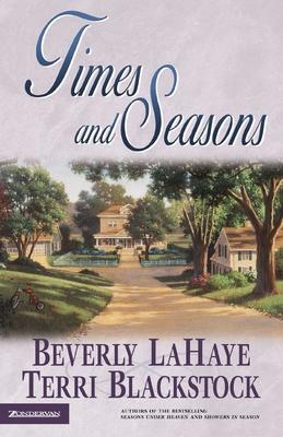Times and Seasons - LaHaye, Beverly
