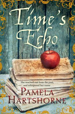 Time's Echo - Hartshorne, Pam