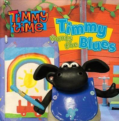 Timmy Wants the Blues -
