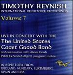 Timothy Reynish: International Repertoire Recordings, Vol. 7
