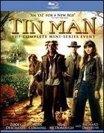 Tin Man: The Complete Mini-Series Event [Blu-ray]