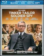 Tinker, Tailor, Soldier, Spy [2 Discs] [Includes Digital Copy] [UltraViolet] [Blu-ray/DVD]