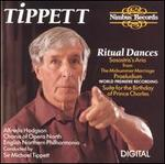 Tippett: Ritual Dances