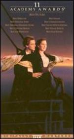Titanic [Blu-ray/DVD]