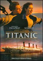 Titanic [Includes Digital Copy] - James Cameron