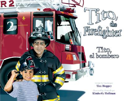 Tito, the Firefighter - Hoppey, Tim