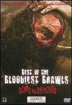 TNA Wrestling: Best of the Bloodiest Brawls - Scars and Stiches -