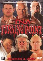 TNA Wrestling: Turning Point 2007 -