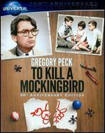 To Kill a Mockingbird [2 Discs] [Includes Digital Copy] [DigiBook] [Blu-ray/DVD]