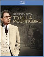 To Kill a Mockingbird [Blu-ray] - Robert Mulligan