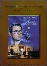 To Kill a Mockingbird [WS] [Collector's Limited Edition]