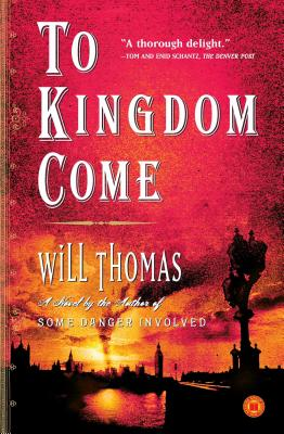 To Kingdom Come - Thomas, Will