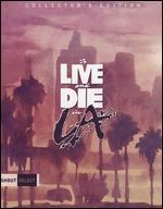 To Live and Die in L.A. [Collector's Edition] [Blu-ray]