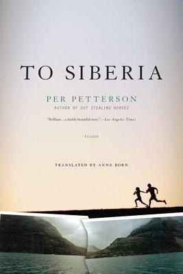 To Siberia - Petterson, Per