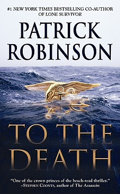To the Death - Robinson, Patrick