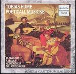 Tobias Hume: Poeticall Musicke