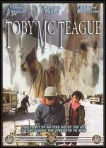 Toby McTeague