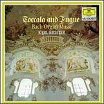 Toccata and Fugue: Bach Organ Music