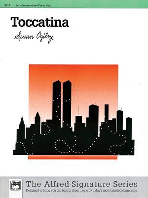 Toccatina - Ogilvy, Susan (Composer)