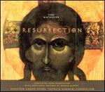 Tod Machover: Resurrection