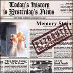 Today's History Is Yesterday's News