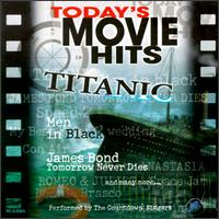 Today's Movie Hits [1998] - Various Artists