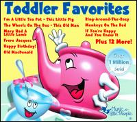 Toddler Favorites - Music for Little People Choir