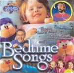 Toddler's Next Steps: Bedtime Songs
