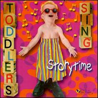 Toddlers Sing Storytime - Various Artists