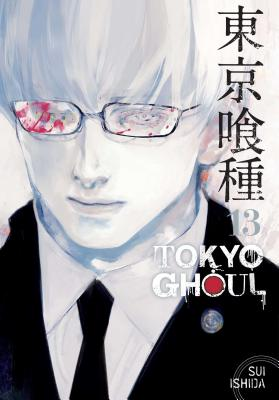 Tokyo Ghoul, Vol. 13 - Ishida, Sui