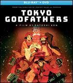 Tokyo Godfathers [Blu-ray]