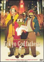 Tokyo Godfathers