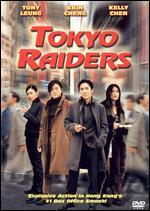 Tokyo Raiders [WS/P&S]