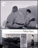 Tokyo Story [Criterion Collection] [3 Discs] [Blu-ray/2 DVDs]