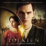 Tolkien [Original Motion Picture Soundtrack]
