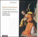 Tom�s Luis de Victoria: Cantica Beatae Virginis