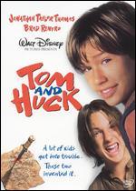 Tom and Huck - Peter Hewitt
