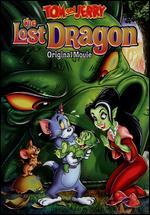 Tom and Jerry: The Lost Dragon - Spike Brandt; Tony Cervone