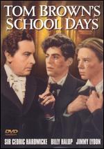 Tom Brown's School Days - Robert Stevenson