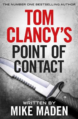 Tom Clancy's Point of Contact - Maden, Mike