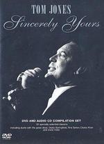 Tom Jones: Sincerely Yours