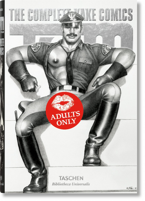 Tom of Finland. The Complete Kake Comics - Hanson, Dian (Editor)