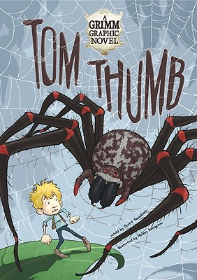 Tom Thumb - Sonneborn, Scott (Retold by)