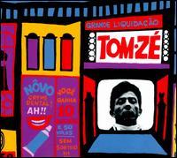 Tom Zé [Grande Liquidaçao] - Tom Zé