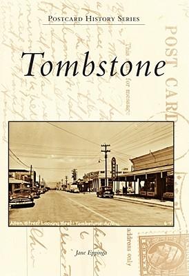 Tombstone - Eppinga, Jane