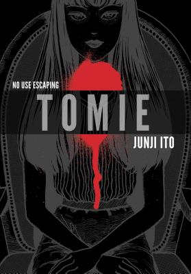 Tomie: Complete Deluxe Edition - Ito, Junji