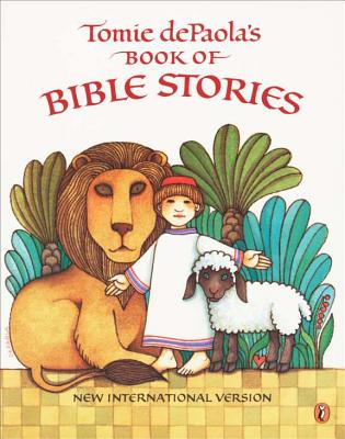 Tomie dePaola's Book of Bible Stories: New International Version -
