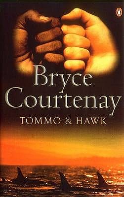 Tommo and Hawk - Courtenay, Bryce