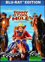 Tommy and the Cool Mule [Blu-ray]
