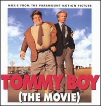 Tommy Boy (Music from the Motion Picture) - Original Soundtrack